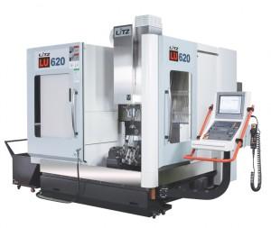 5-assig CNC bewerkingscentrum